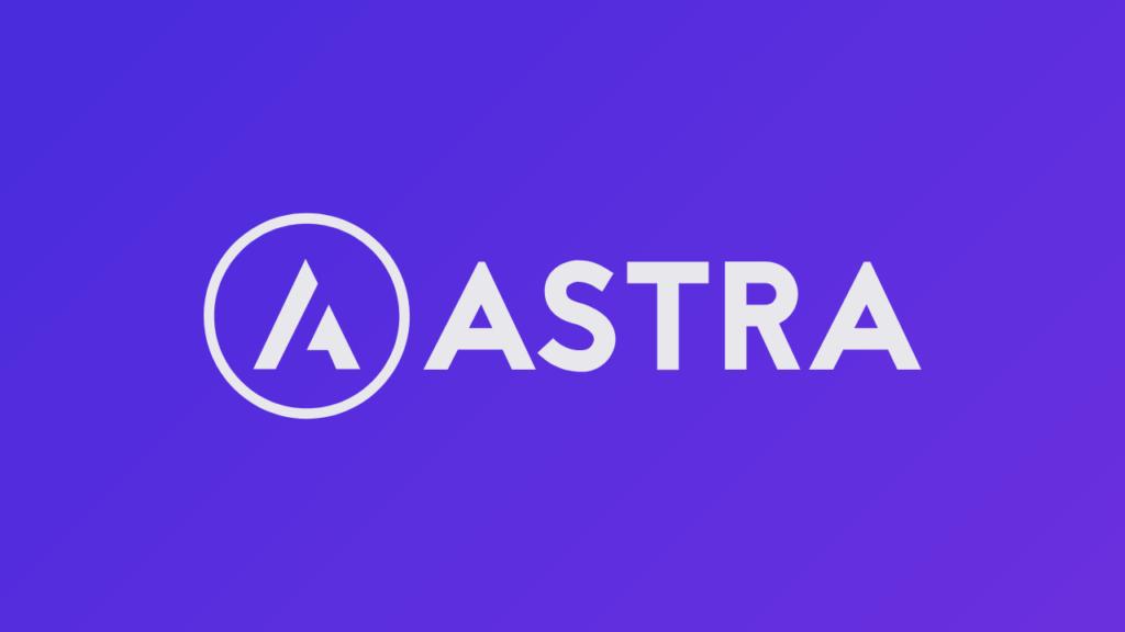 Astra WordPress theme Black Friday deal