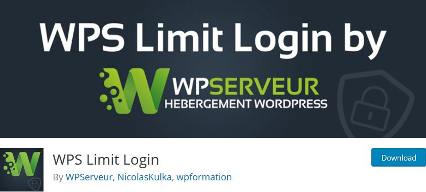 Limit Login Attempts WordPress Plugins