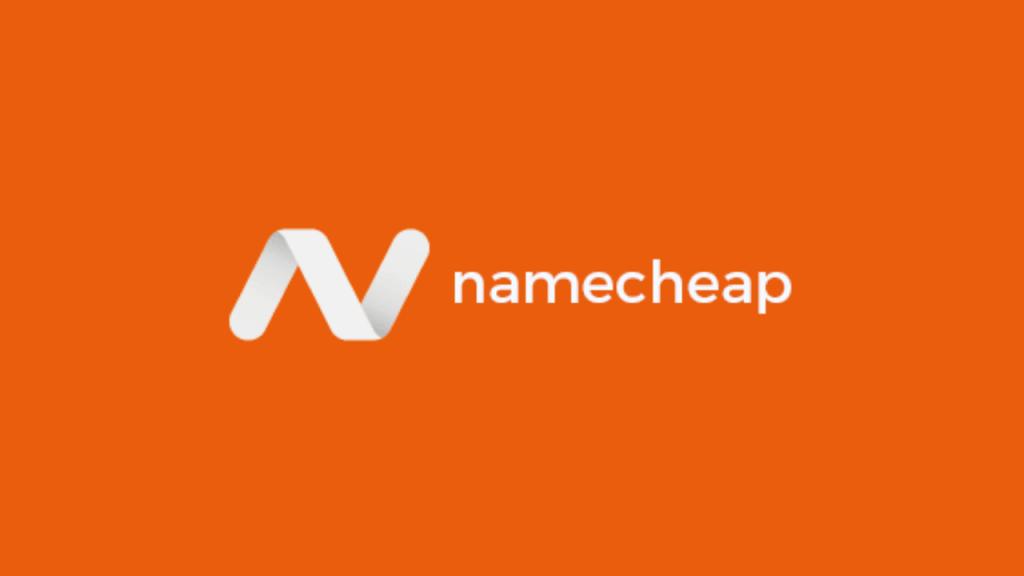 NameCheap Domain Registar