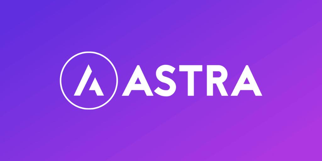 Wp Astra Theme